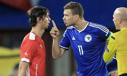SOCCER - AUT vs BIH, friendly match / Bild: (c) GEPA pictures/ Philipp Brem