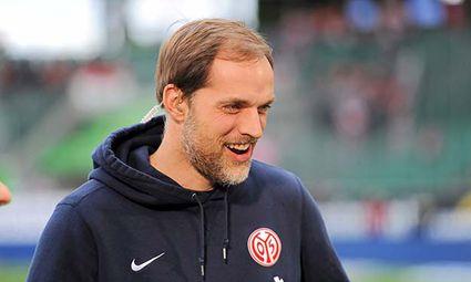 FUSSBALL - DFL, Wolfsburg vs Mainz / Bild: (c) GEPA pictures/ Witters