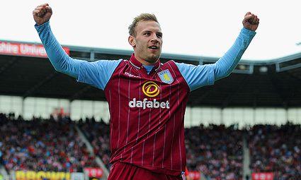 Stoke City v Aston Villa - Premier League / Bild: (c) Getty Images (Chris Brunskill)