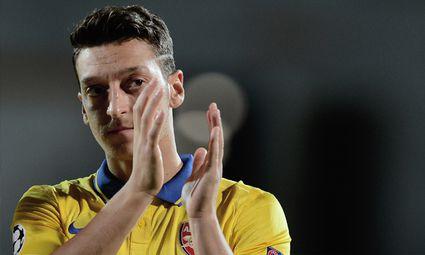 Arsenal FC v Besiktas JK - UEFA Champions League Qualifying Play-Offs Round: Second Leg / Bild: (c) Getty Images (Shaun Botterill)