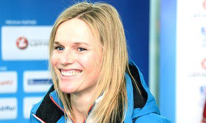 OLYMPIA - Olympische und Paralympische Winterspiele 2014, Einkleidung / Bild: (c) GEPA pictures/ Oliver Lerch