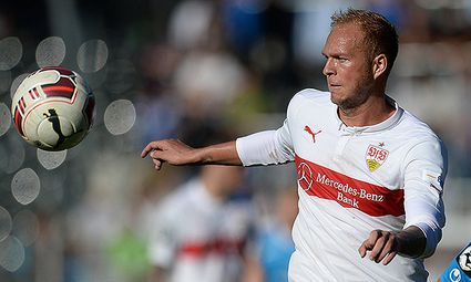 VfB Stuttgart II v Stuttgarter Kickers - 3. Liga / Bild: (c) Bongarts/Getty Images (Micha Will)