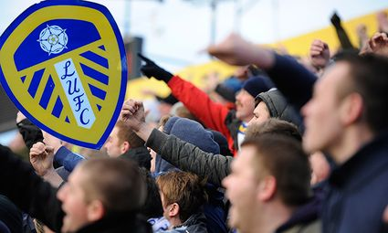 Yeovil Town v Leeds United - Sky Bet Championship / Bild: (c) Getty Images (Rob Munro)