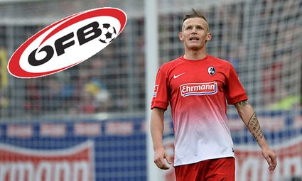 SC Freiburg v FC Augsburg - Bundesliga / Bild: (c) Bongarts/Getty Images (Michael Kienzler)