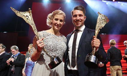 SPORTHILFE - Gala Nacht des Sports 2016 / Bild: (c) GEPA pictures/ Christian Walgram