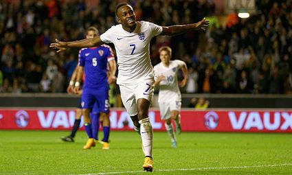England v Croatia: UEFA U21 Championship Playoff - First Leg / Bild: (c) Getty Images (Clive Brunskill)