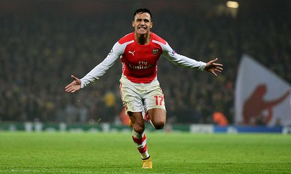 Arsenal FC v Borussia Dortmund - UEFA Champions League / Bild: (c) Getty Images (Jamie McDonald)