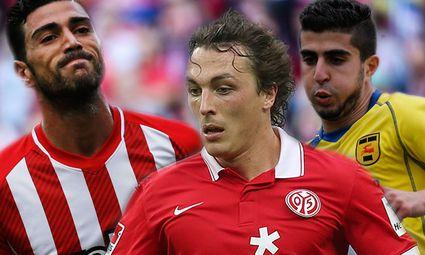 1. FSV Mainz 05 v FC Augsburg - Bundesliga / Bild: (c) Bongarts/Getty Images (Simon Hofmann)