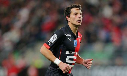 SOCCER - Ligue 1, Rennes vs Lorient / Bild: (c) GEPA pictures/ Icon Sport