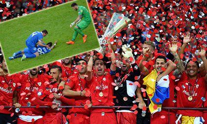 FC Dnipro Dnipropetrovsk v FC Sevilla - UEFA Europa League Final / Bild: (c) Getty Images (Michael Regan)