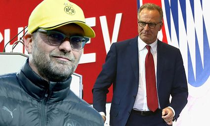 FC Bayern Muenchen Annual General Meeting / Bild: (c) Bongarts/Getty Images (Alexander Hassenstein)