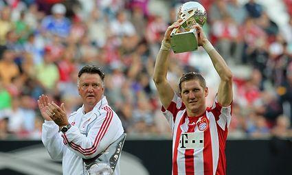 Bayern Muenchen v Schalke 04 - Supercup / Bild: (c) Bongarts/Getty Images (Alexandra Beier)