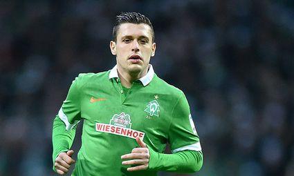 SOCCER - 1.DFL, Bremen vs Dortmund / Bild: (c) GEPA pictures/ Witters
