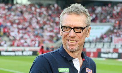 SOCCER - DFL, Koeln vs RB Leipzig / Bild: (c) GEPA pictures/ Roger Petzsche