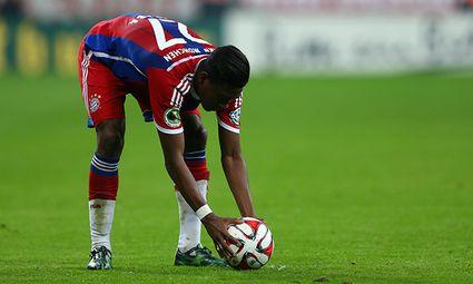 FC Bayern Muenchen v Eintracht Braunschweig - DFB Cup / Bild: (c) Bongarts/Getty Images (Alexander Hassenstein)