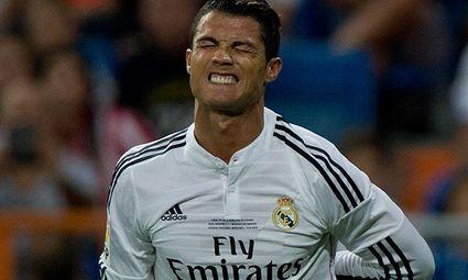 Real Madrid v Club Atletico de Madrid - Supercopa: First Leg / Bild: (c) Getty Images (Gonzalo Arroyo Moreno)