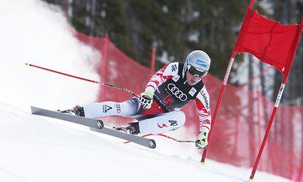 ALPINE SKIING - FIS WC Beaver Creek / Bild: (c) GEPA pictures/ Andreas Pranter