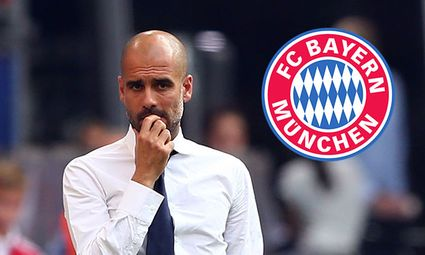 Hamburger SV v FC Bayern Muenchen - Bundesliga / Bild: (c) Bongarts/Getty Images (Martin Rose)