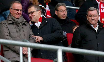 FC Augsburg v FC Bayern Muenchen - Bundesliga / Bild: (c) Bongarts/Getty Images (Alexander Hassenstein)