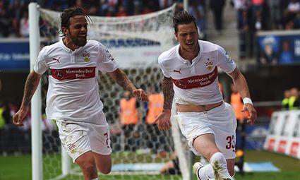 SC Paderborn 07 v VfB Stuttgart - Bundesliga / Bild: (c) Bongarts/Getty Images (Stuart Franklin)