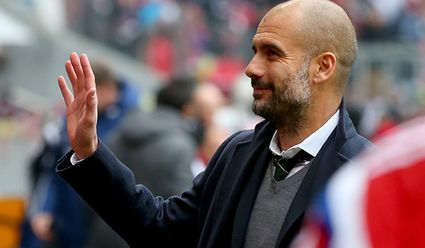 FC Bayern Muenchen v Hamburger SV - Bundesliga / Bild: (c) Bongarts/Getty Images (Alexander Hassenstein)