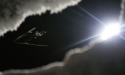 NORDIC SKIING - FIS WC Kuusamo, Nordic Opening