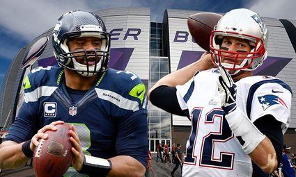 Super Bowl XLIX - Preview / Bild: (c) Getty Images (Christian Petersen)