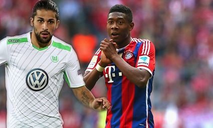 Bayern Muenchen v VfB Stuttgart - Bundesliga / Bild: (c) Bongarts/Getty Images (Alexander Hassenstein)