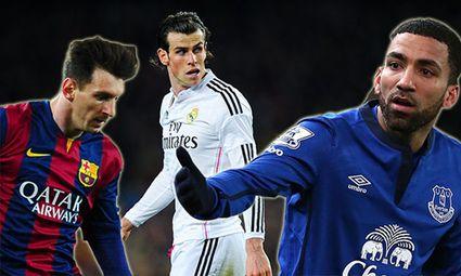 FC Barcelona v Real Madrid CF - La Liga / Bild: (c) Getty Images (David Ramos)