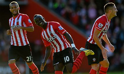 Southampton v Stoke City - Premier League / Bild: (c) Getty Images (Mike Hewitt)