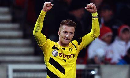 VfB Stuttgart v Borussia Dortmund - Bundesliga / Bild: (c) Bongarts/Getty Images (Alex Grimm)