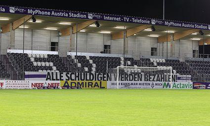 SOCCER - Erste Liga, A.Salzburg vs A.Lustenau / Bild: (c) GEPA pictures/ Mathias Mandl