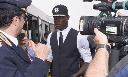 Italy Team Returns to Italy / Bild: (c) Getty Images (Claudio Villa)
