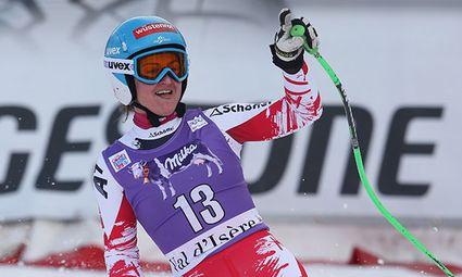 ALPINE SKIING - FIS WC Val D Isere / Bild: (c) GEPA pictures/ Andreas Pranter