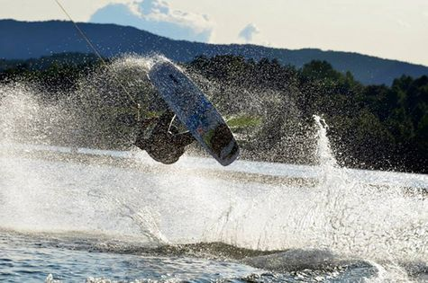 Bild: (c) VM Cable Wakeboard 2014