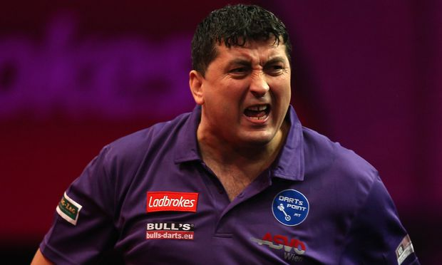 Ladbrokes.com World Darts Championship - Day Seven / Bild: (c) Getty Images (Charlie Crowhurst)