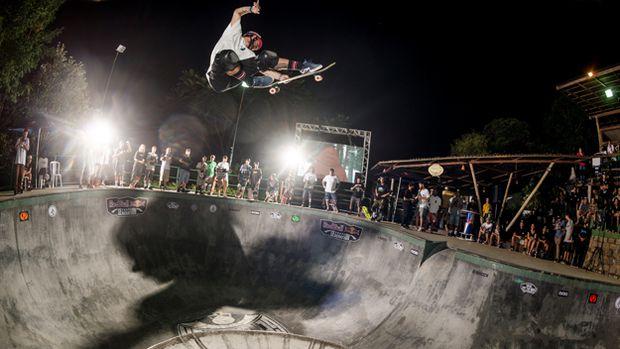 Pedro Barros - Action / Bild: (c) Pablo Vaz