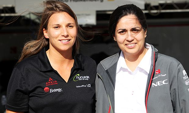 FORMEL 1 - GP der USA / Bild: (c) GEPA pictures/ XPB Images