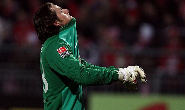 FSV Mainz 05 v Hannover 96 - Bundesliga / Bild: (c) Bongarts/Getty Images (Alex Grimm)