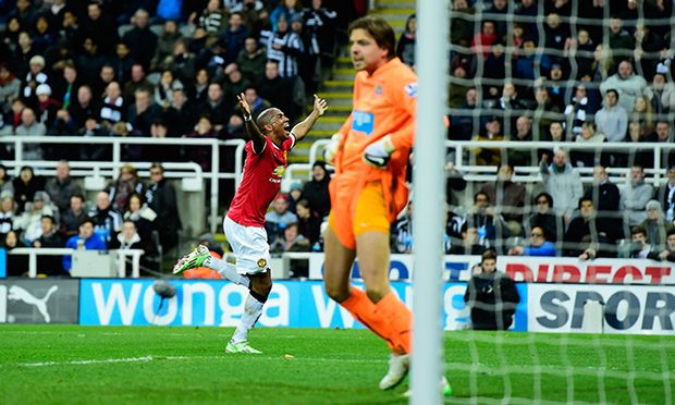 Newcastle United v Manchester United - Premier League / Bild: (c) Getty Images (Stu Forster)