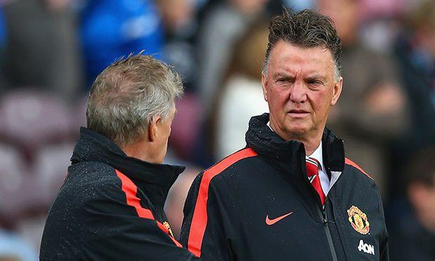 Burnley v Manchester United - Premier League / Bild: (c) Getty Images (Clive Brunskill)
