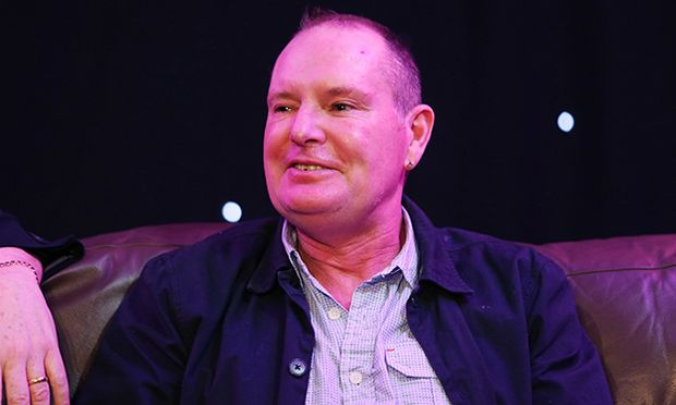 ´An Evening with Paul Gascoigne´ Event in Northampton / Bild: (c) Getty Images (Pete Norton)
