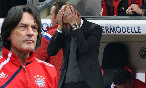 Bayer Leverkusen v FC Bayern Muenchen - DFB Cup / Bild: (c) Bongarts/Getty Images (Matthias Hangst)