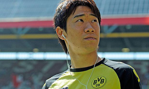1. FC Kaiserslautern v Borussia Dortmund  - Bundesliga / Bild: (c) Bongarts/Getty Images (Thorsten Wagner)