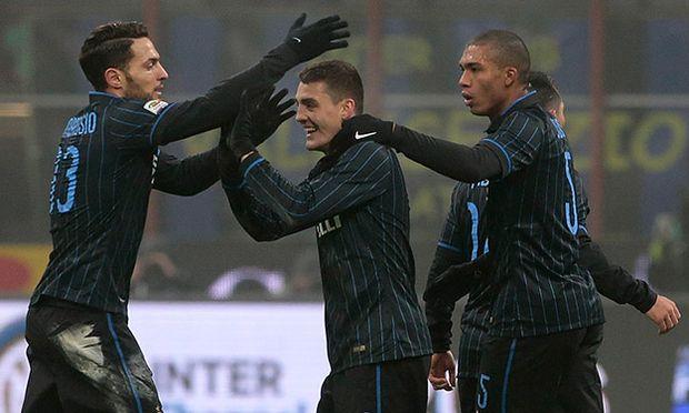 FC Internazionale Milano v SS Lazio - Serie A / Bild: (c) Getty Images (Marco Luzzani)