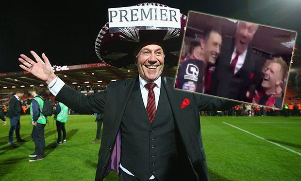 AFC Bournemouth v Bolton Wanderers - Sky Bet Championship / Bild: (c) Getty Images (Clive Rose)