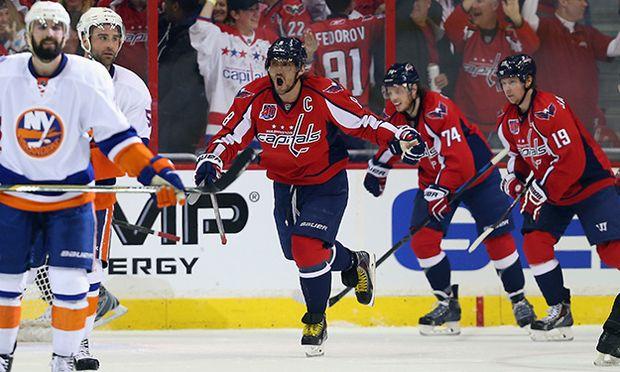 New York Islanders v Washington Capitals - Game Seven / Bild: (c) Getty Images (Bruce Bennett)