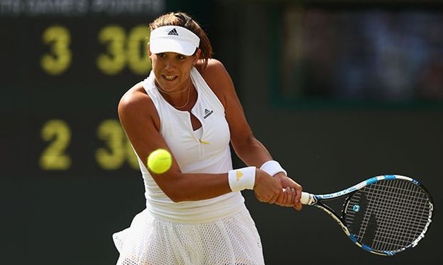 Day Eight: The Championships - Wimbledon 2015 / Bild: (c) Getty Images (Clive Brunskill)