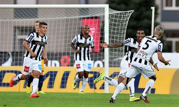 SOCCER - Erste Liga, LASK vs Liefering / Bild: (c) GEPA pictures/ Florian Ertl