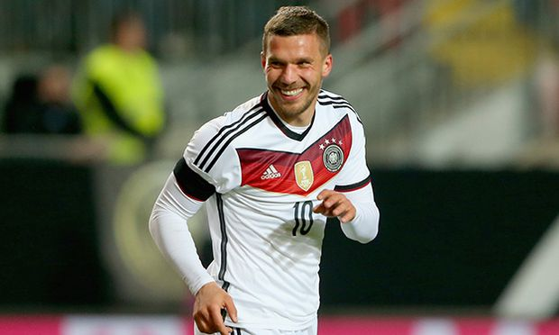 Germany v Australia - International Friendly / Bild: (c) Bongarts/Getty Images (Alexander Hassenstein)